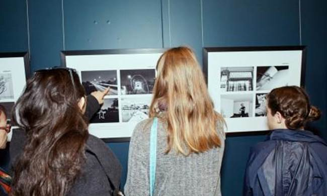 As I See It photography exhibition